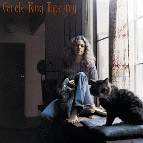 Carols Cd Album - Tapestry