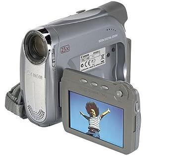 CANON DIGITAL VIDEO CAMCORDER MV900 WINDOWS 10 DRIVER