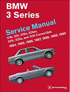Bmw e30 3 series restoration bible brooklands books andrew bmw 3 series e30 service manual 1984 1985 1986 1987 fandeluxe Image collections