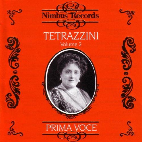 Tetrazzini Volume 2