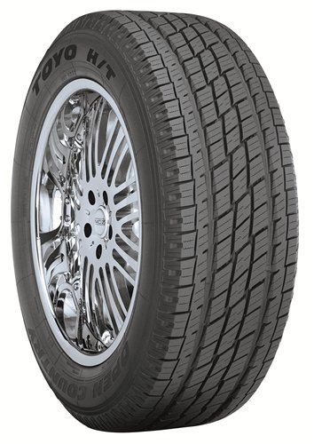 Toyo Open Country H/T All-Season Radial Tire - 275/65R18 ...