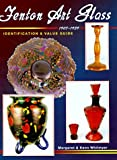 Fenton Art Glass 1907-1939: Identification & Value Guide