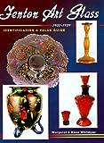 fenton glass vase Fenton Art Glass 1907-1939: Identification & Value Guide