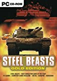 Steel Beasts Gold