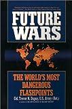 Future Wars, Trevor N. Dupuy, 0446516708