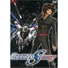 Mobile Suit Gundam Seed Destiny, Vol. 7 (2007)