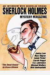Sherlock Holmes Mystery Magazine #7 Kindle Edition