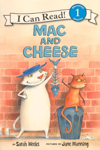 Mac And Cheese (Turtleback School & Library Binding Edition) (I Can Read!, Level 1) by Brand: Turtleback