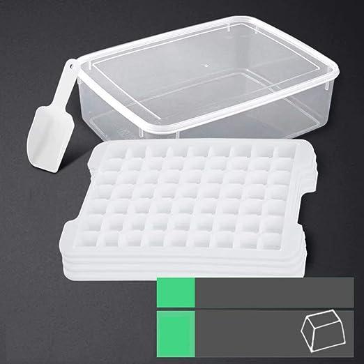 Compra Caja de Hielo de artefacto de Cubo de Hielo congelado en ...