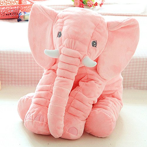 Elephant Stuffed Plush Pillow Sleeping product image