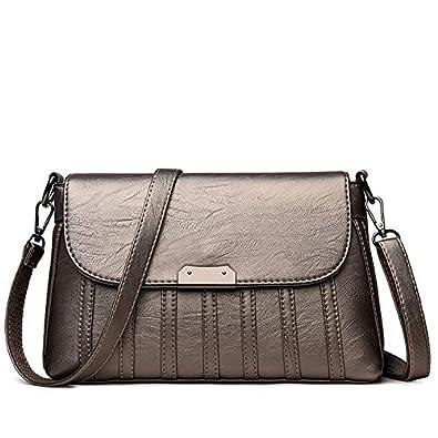 Amazon.com: Bolsas de mano para mujer famosas marcas de ...