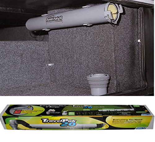 600cm Schlauch Lilie Abwassersystem mit Multifunktionsadapter f/ür Abwasserentsorgung im Wohnwagen Easy Slip Travel PAK 600cm Schlauch Modell PAK 20
