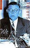 Sartre, Neil Levy, 1851682902