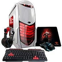Pc G-fire Amd A6 7400k 4gb 500gb Radeon R5 1gb Integrada Computador Gamer Evf-k Htg-126