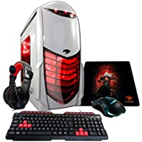 Pc G-fire Amd A6 7400k 4gb 500gb Radeon R5 1gb Integrada Computador Gamer Evf-k Htg-126