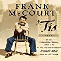 'Tis Audiobook by Frank McCourt Narrated by Frank McCourt