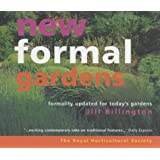 New Formal Gardens: A Modern Approach to Formal Design