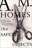 The Safety of Objects, A. M. Homes, 0688170838