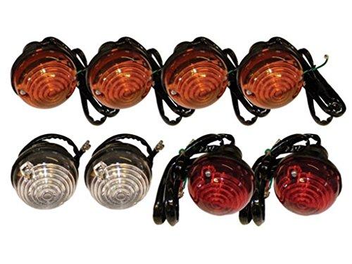 er Defender 90 110 Series 2A and 3 Lamp Light Kit DA1077 New ()