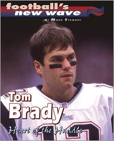 Tom Brady: Heart of the Huddle (New Wave)