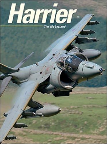 Harrier: Amazon co uk: Tim McLelland: 9781906537203: Books