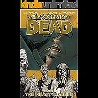 The Walking Dead Vol. 4: The Heart's Desire book cover