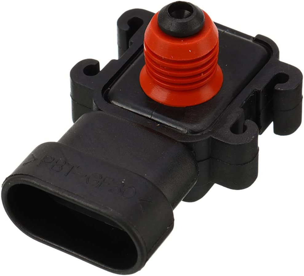 213-351 213-796 213-1742 SpeeVech Manifold Absolute Pressure Fit for MAP Sensor Replace for 16187556 12569240