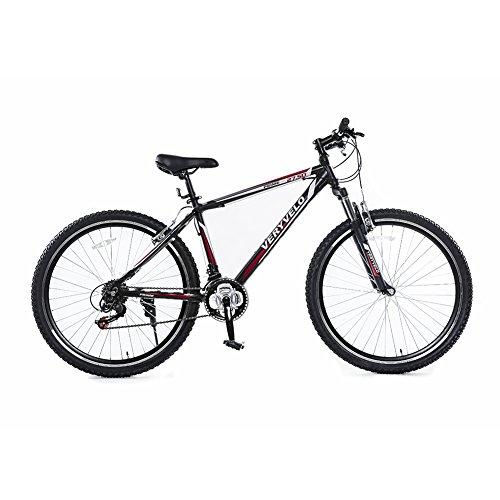 aluminum bike frame - 5