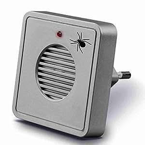 Araña Defensas Conector