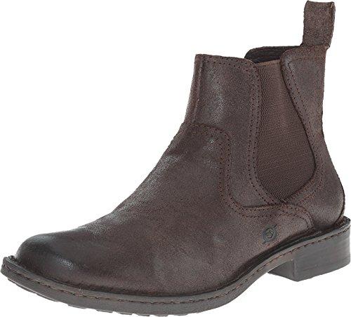Born Mens Hemlock Boot Castagno Size 11.5