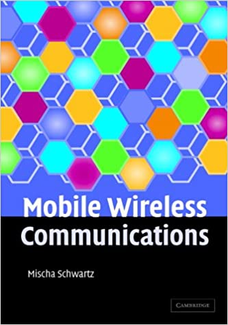 download mobile wireless communications by mischa schwartz