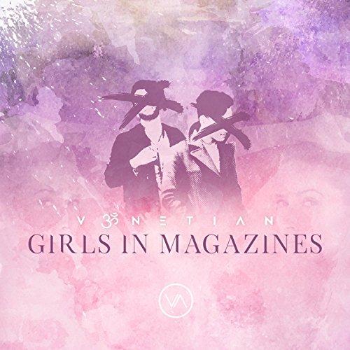 Girls In Magazines