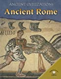 Ancient Rome, Jane Bingham, 0836861914