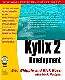 Delphi for Linux Developer's Guide, Eric Whipple and Rick Ross, 1556227744