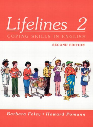 Lifelines Book 2: Coping Skills in English