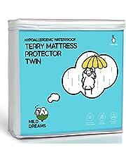 Milddreams Mattrress Protector Cover Waterproof