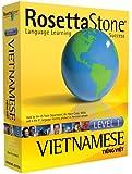 Rosetta Stone Level 1 Vietnamese (PC/Mac)