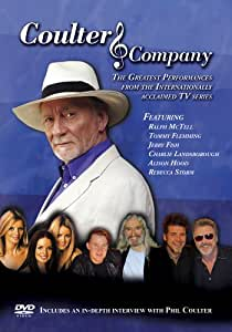 Coulter & Company [Import]