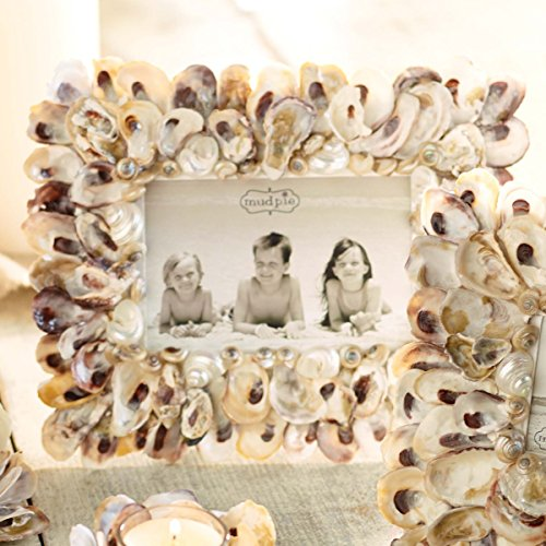 Oyster Shell Picture Frame 4