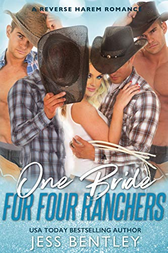 99¢ – One Bride for Four Ranchers