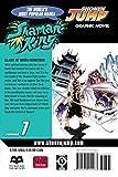 Shaman King, Vol. 7: Clash at Mata Cemetery (v. 7)
