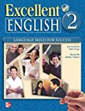 img - for Excellent English, Book 2: Language Skills for Success, Student Book book / textbook / text book