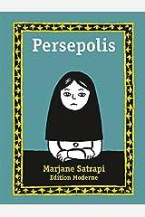 Persepolis Paperback