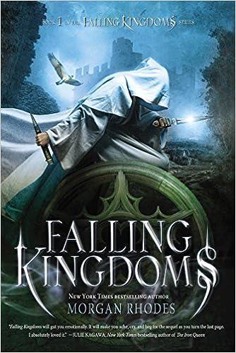 Image result for falling kingdoms
