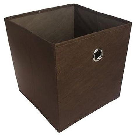 Amazon.com: Habitación essentialsв cajón de tela, diseño de ...