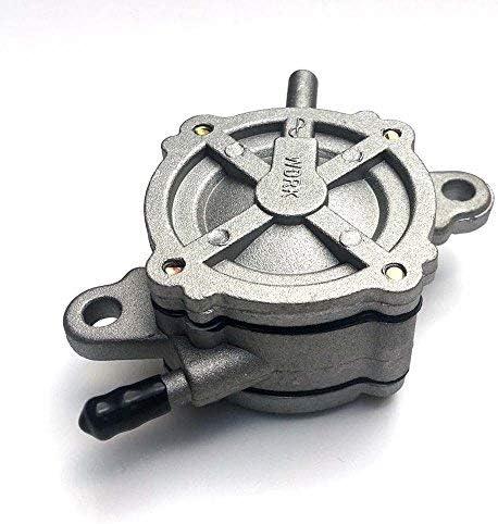Unterdruck Benzinpumpe Kraftstoffpumpe Für Honda Sj 50 Bali Typ Af32 Bj 1996 2001 Baumarkt