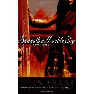 Beneath a Marble Sky: A Love Story (Paperback)