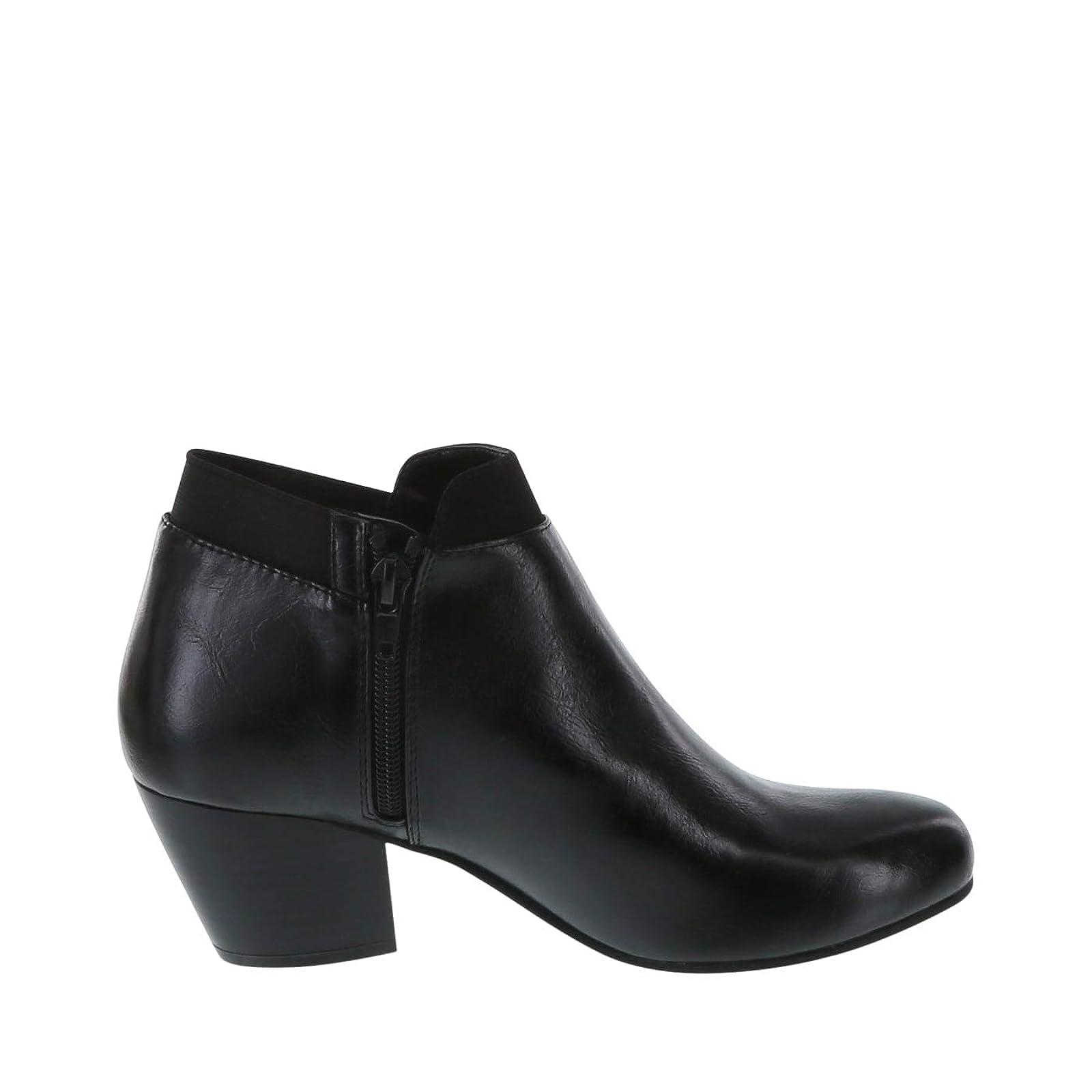 dexflex Comfort Women's Rue Short Boot 7 none US Women - 1