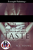 One Sweet Taste (Love With a Price Book 2)