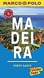 MARCO POLO Reiseführer Madeira, Porto Santo: Reisen mit Insider-Tipps. Inkl. kostenloser Touren-App und Event&News